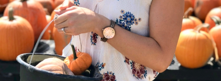 Six Reasons Why You Need to Treat Yo Self to a JORD Watch this Fall