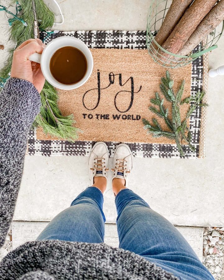 5 Tips to Make a DIY Custom Doormat